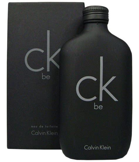 Calvin Klein Be For Edt 200ml by Calvin Klein Be Edt S Perfume 200 Ml Buy