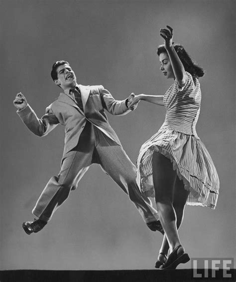 the swing dance 301 moved permanently