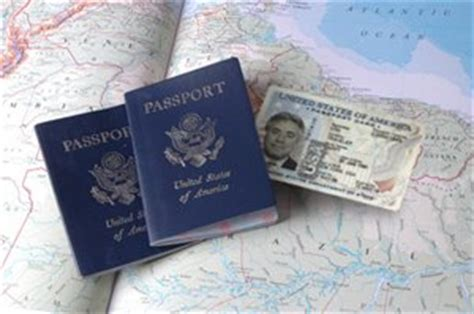 passport to books u s passport book vs u s passport card
