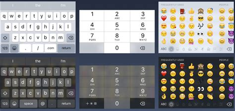 design keyboard app download tips for designing a perfect ios mobile app