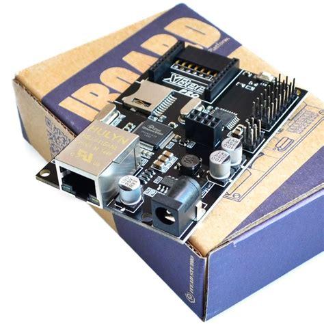 Iboard W5100 iboard w5100