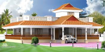 Kerala Style Single Floor House Plan by Single Home House Design Kerala Single Floor House Single