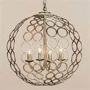 Spherical Chandelier Circlet Sphere Chandelier Chandeliers By Shades Of Light