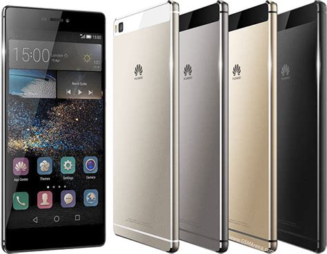 Hp Huawei P8 huawei p8 pictures official photos