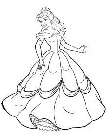 disney princess coloring pages free disney princess coloring book pages coloring home