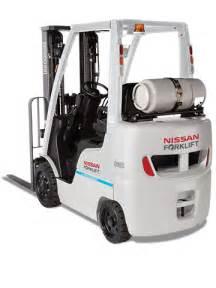 Nissan Forklifts Nissan Cf50lp Forklift Forkliftsystems