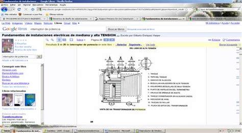 transformador de imagenes a pdf subestaciones el 233 ctricas equipo primario monografias com