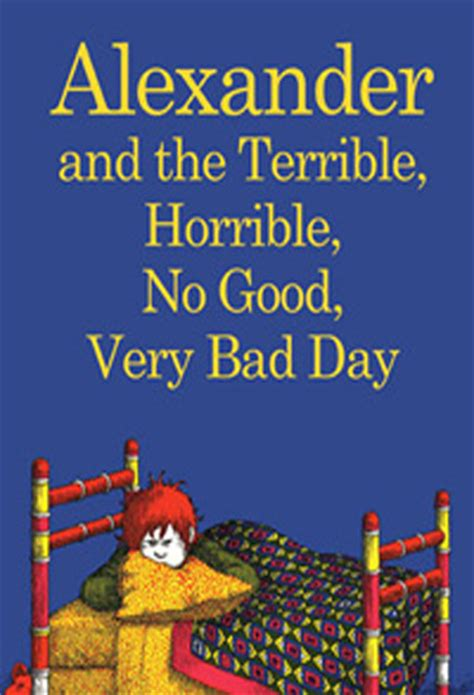 days bad days books abebooks 12 books you ll remember if you were a child in