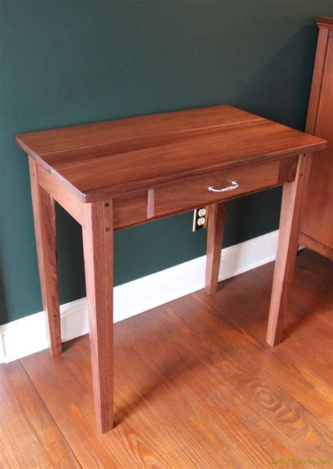 wormy chestnut end tables wormy chestnut table reclaimed wood furniture