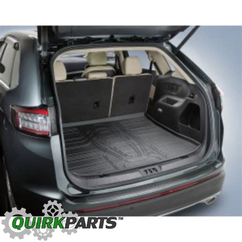 Mk Xs Luggage 2016 lincoln mkx rear trunk cargo security cover retractable privacy shade oem ebay