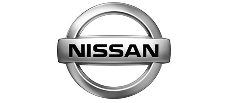 nissan car logo nissan logo meaning and history models
