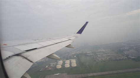 batik air id 7540 yogyakarta halim take off in clear review of batik air flight from jakarta to yogyakarta java