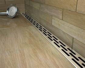 noble freestyle linear drains tiletools
