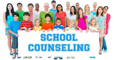 of school counselor school counseling home