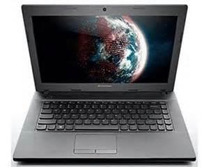 Laptop Lenovo G4070 I5 lenovo ideapad g4070 59412530 notebook laptop review spec promotion price notebookspec