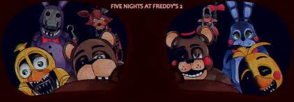 Five Nights Of Freddy 2 Unblocked » Home Design 2017
