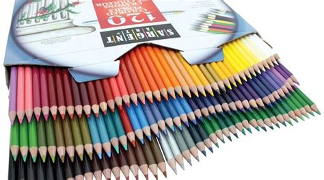 sargent colored pencils review best reviews of office supplies stationery at wowpencils