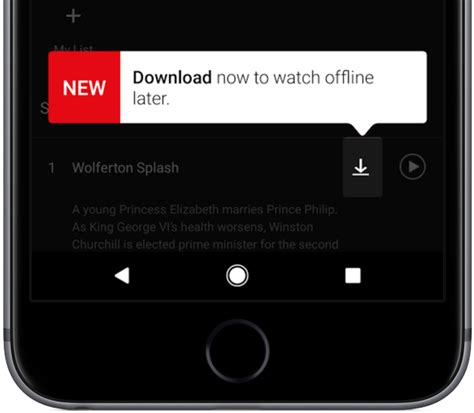 filme downloaden netflix iphone netflix launches offline viewing in mobile app