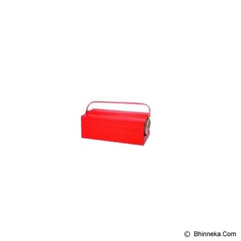 Tool Box Kotak Perkakas Krisbow Mt210 jual krisbow steel tool box kw0102942 murah bhinneka