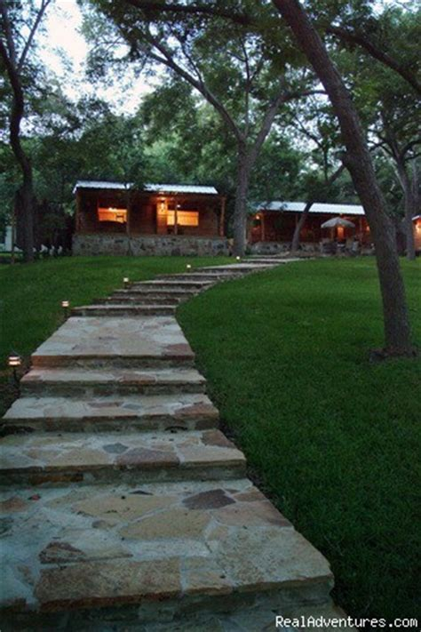 Guadalupe Cabins For Rent On The River by At Gruene Condos In Historic Gruene Vacation