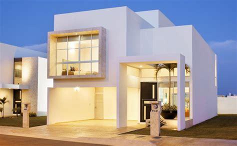 imagenes de casas minimalistas modernas fachadas de casas sencillas part 2