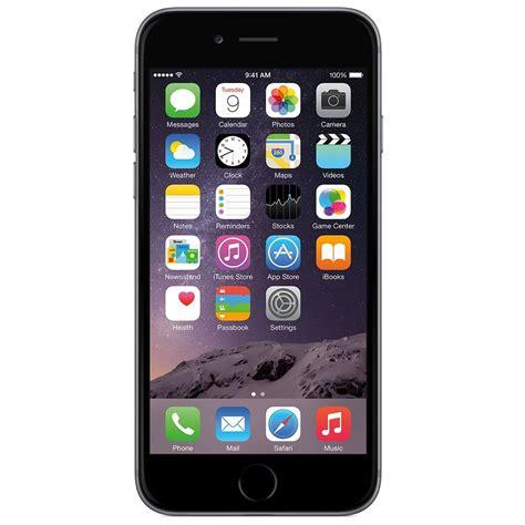 d iphone iphone 6 caracteristicas y especificaciones