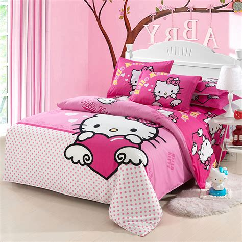 childrens twin comforters famous cartoon cotton polyester reactive printing children