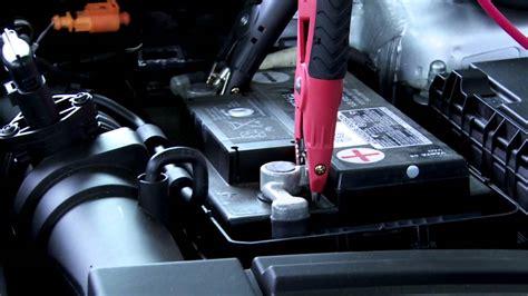 skoda octavia battery batterie skoda cz