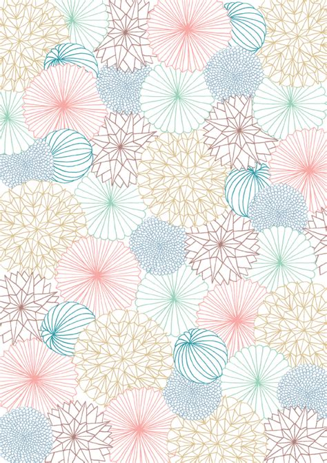 Papier Decoration by Papier D 233 Coration Mushaboom Septembre Papeterie