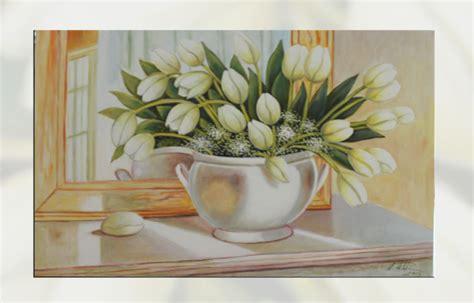 quadri fiori moderni foto per quadri sa17 187 regardsdefemmes