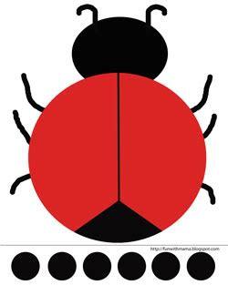 lady bird printable ladybug cut and paste activity printable fun with mama
