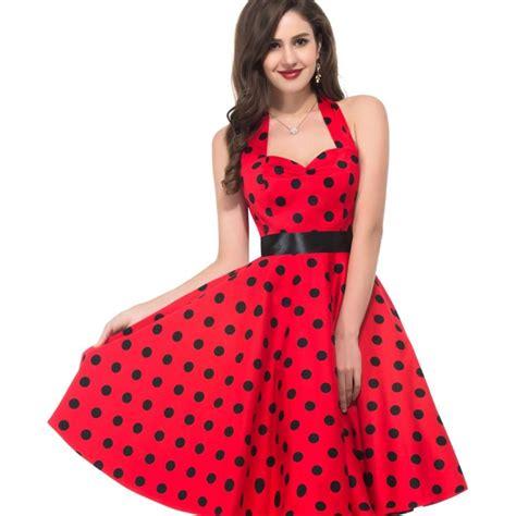 Dress Polka Dress By Hijabinc and white polka dot dress pin up www pixshark
