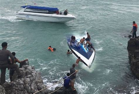 boating license malaysia boat operators urged to comply with safety procedures