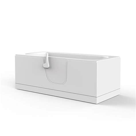 vasca bagno disabili vasche con sportello sportello a destra per