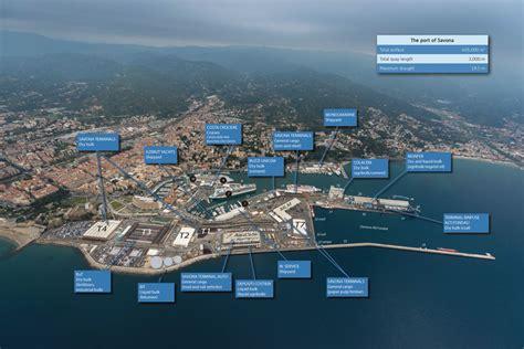 savona porto porti di savona e vado ligure www progettopliss eu