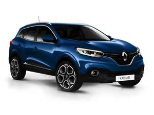 Cost To Paint Home Interior by New Renault Kadjar 1 6 Dci Dynamique S Nav 5dr Diesel