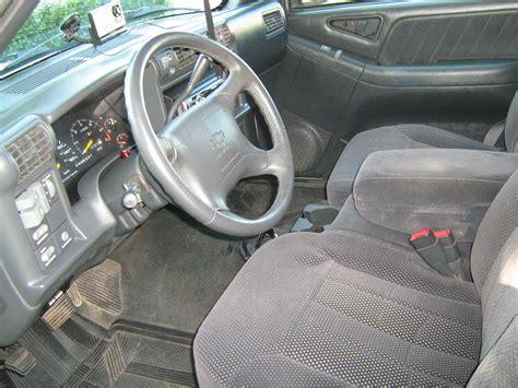 1996 chevrolet blazer interior pictures cargurus