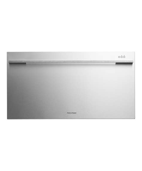 Drawer Dishwasher Uk by Fisher And Paykel Dd90sdfhtx2 Drawer Dishwasher