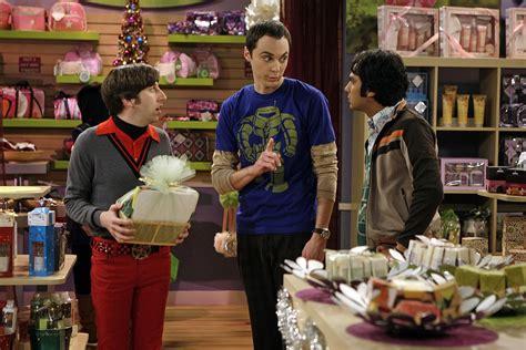 Big Bang Theory Sweepstakes - enter the big bang theory sweepstakes to win some goodies tv insider