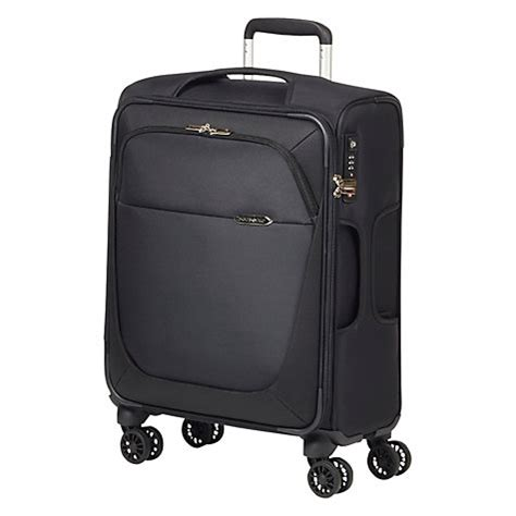 lewis cabin luggage buy samsonite b lite 3 4 wheel 55cm cabin suitcase