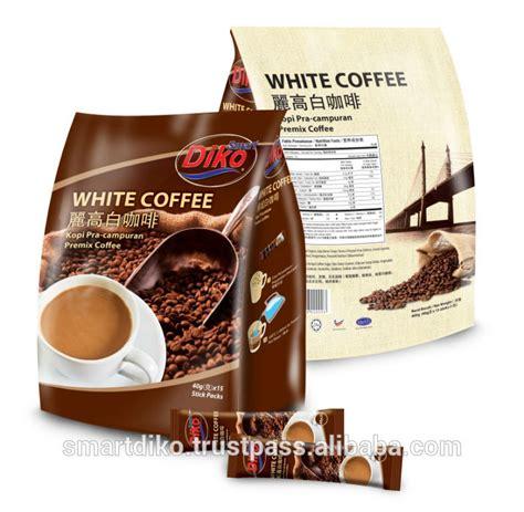 Kopi Per L Malaysia malaysia 3in1 white coffee smart diko brand buy town