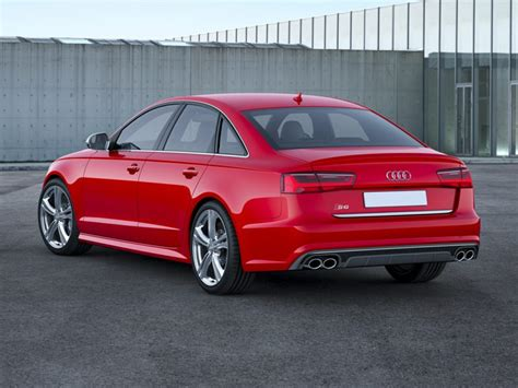 Audi S6 Horsepower by 2017 Audi S6 Reviews Specs And Prices Cars
