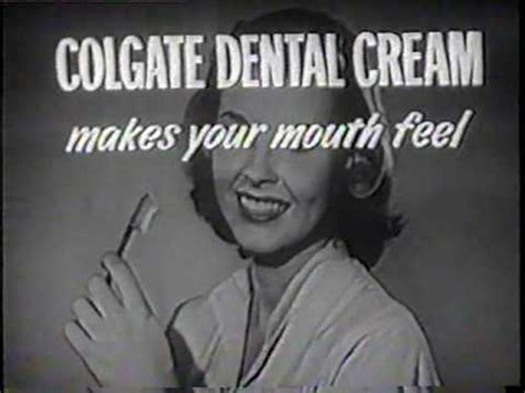 vintage tv commercials from the 1940s 50s 7 ads cape breton islanders remember old tv ads commercials