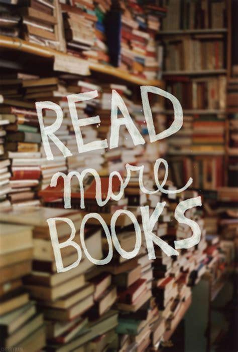 read books resolution read more books