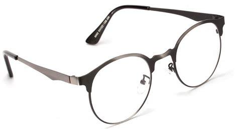 benefits of wearing metal eyeglass frames