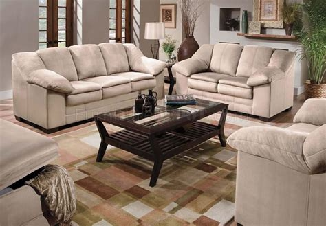microfiber couch set jaguar stone specially treated microfiber sofa loveseat set