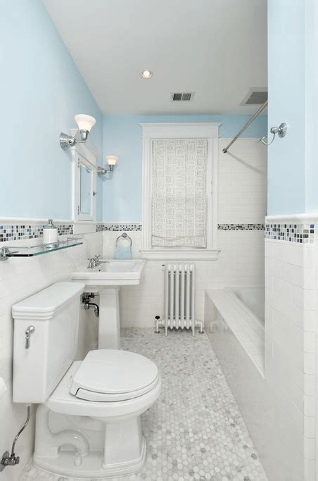 white tiled bathroom ideas bathroom tile ideas to inspire you freshome