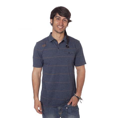 Polo Shirt Fox Racing fox racing polo shirt spillover bl buy fillow