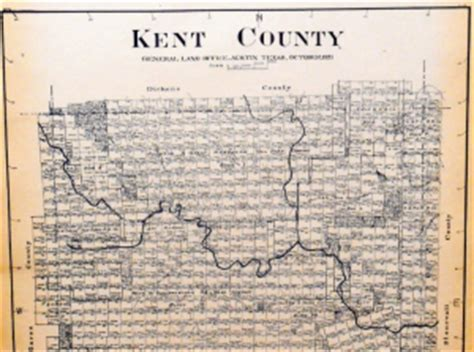 kent county section 8 kent county texas one of america s least populated remote
