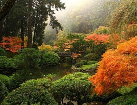 Gardening In Oregon The Japanese Gardens In Portland Oregon Favourite Pics